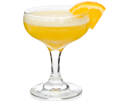 Mimosa drink png. River roma cocktail wine