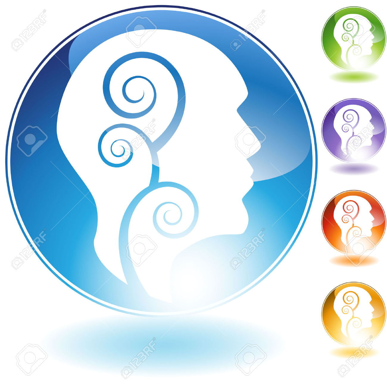 Mind clipart healthy mind.