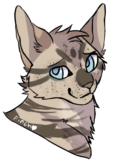 This is branchpaw one. Mine drawing clipart library