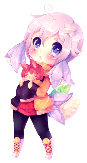 Mine drawing beautiful. Speedpaint by yamio cute