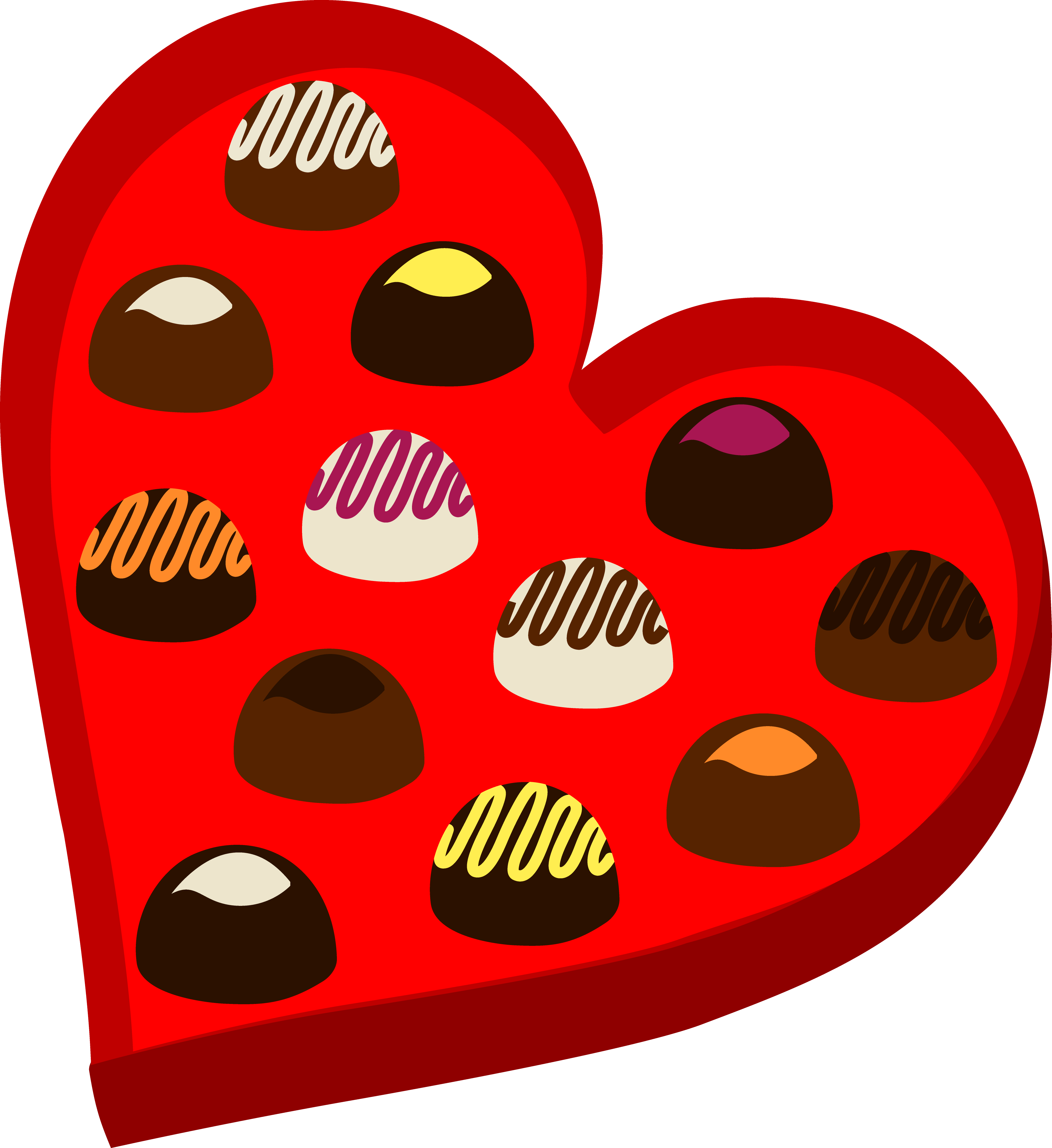 Mine drawing chocolate day. Box at getdrawings com