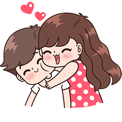 Mine Drawing Couple Transparent Png Clipart Free Download Ya