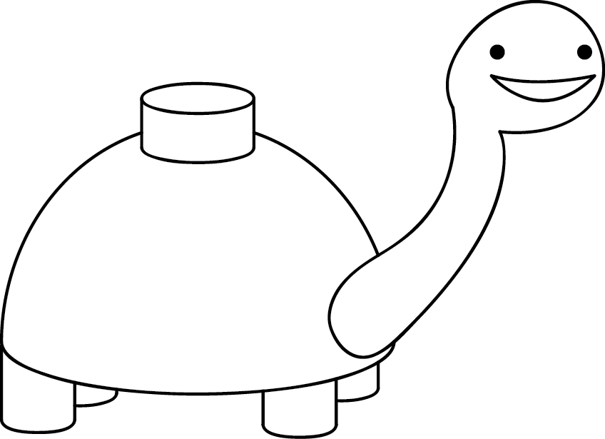 Mine turtle png