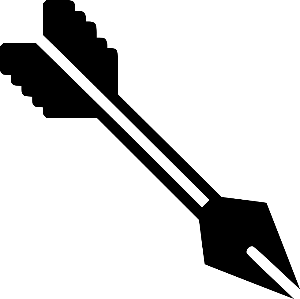 Minecraft arrow png. Svg icon free download