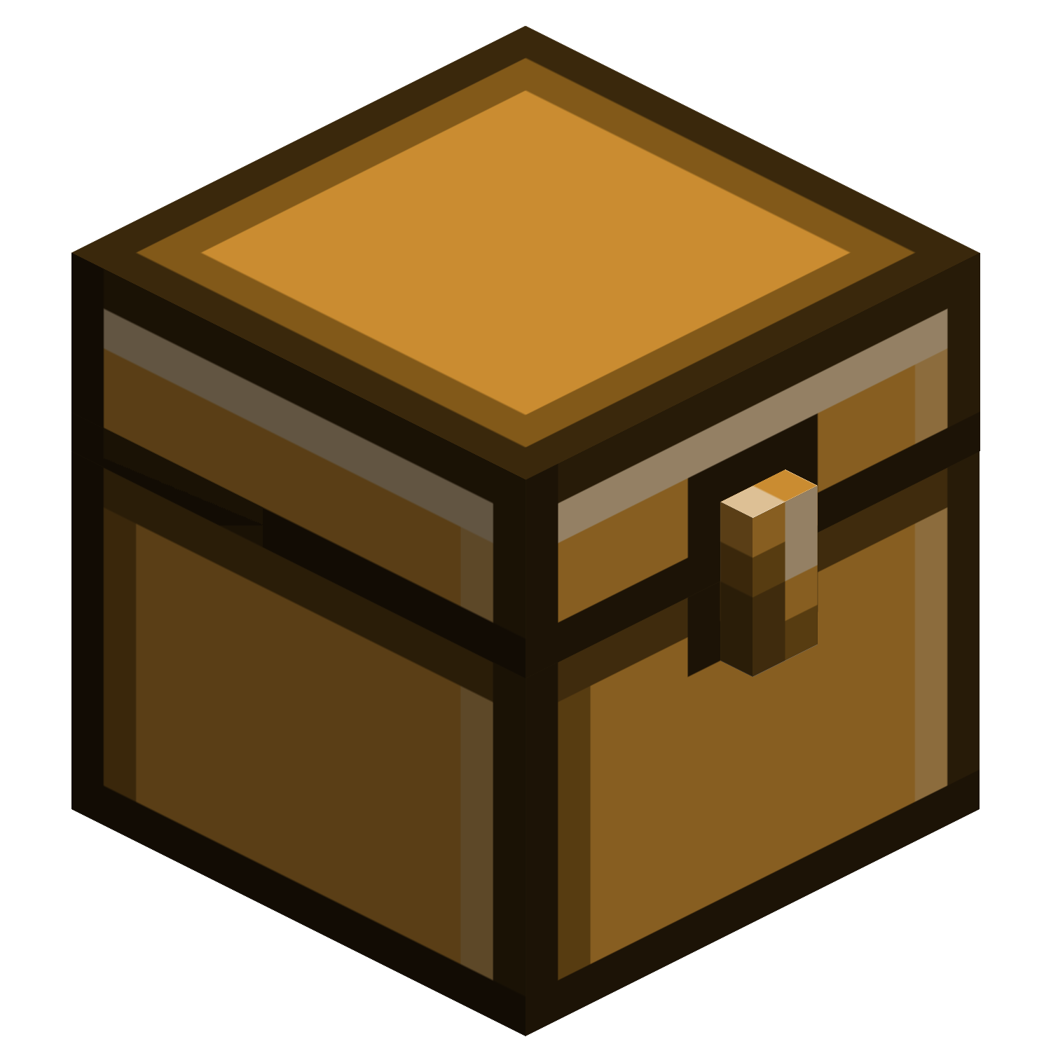 Minecraft chest png. Image brass m universe