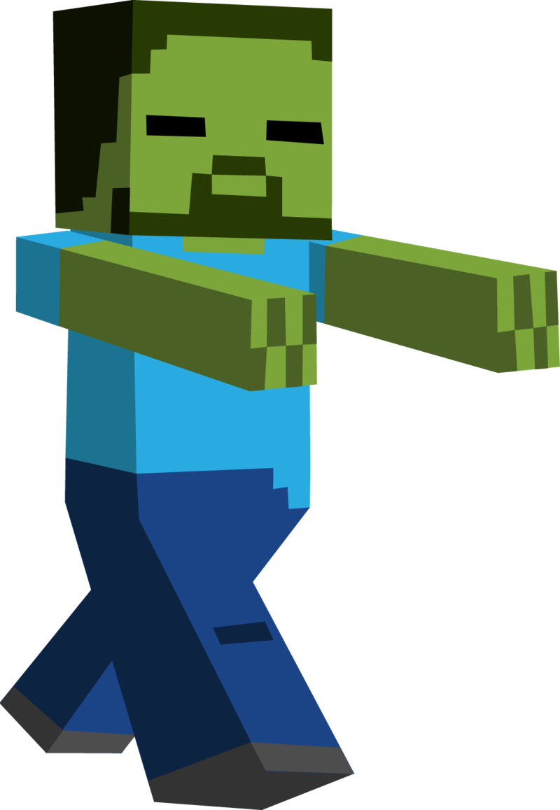 Minecraft clipart. Oh my fiesta for