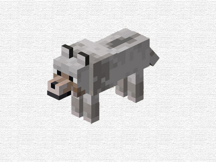 Minecraft clipart minecraft girl. Best animal images
