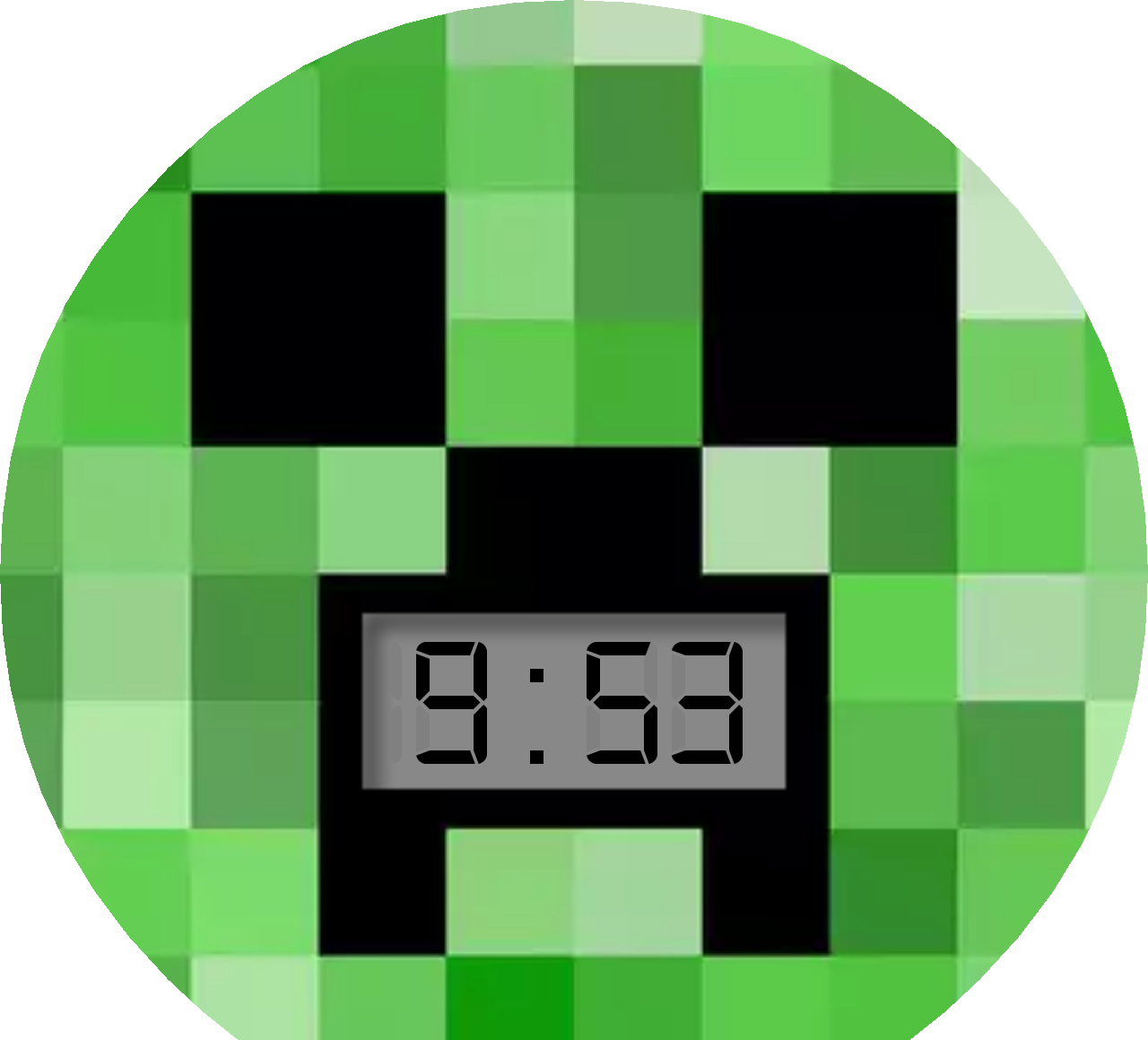 Minecraft creeper face png. For moto facerepo