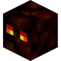 Minecraft cube png. Magma story mode wiki