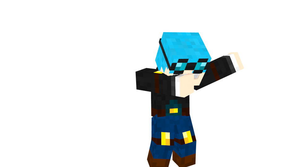 Minecraft dab png. Dabtdm hashtag on twitter