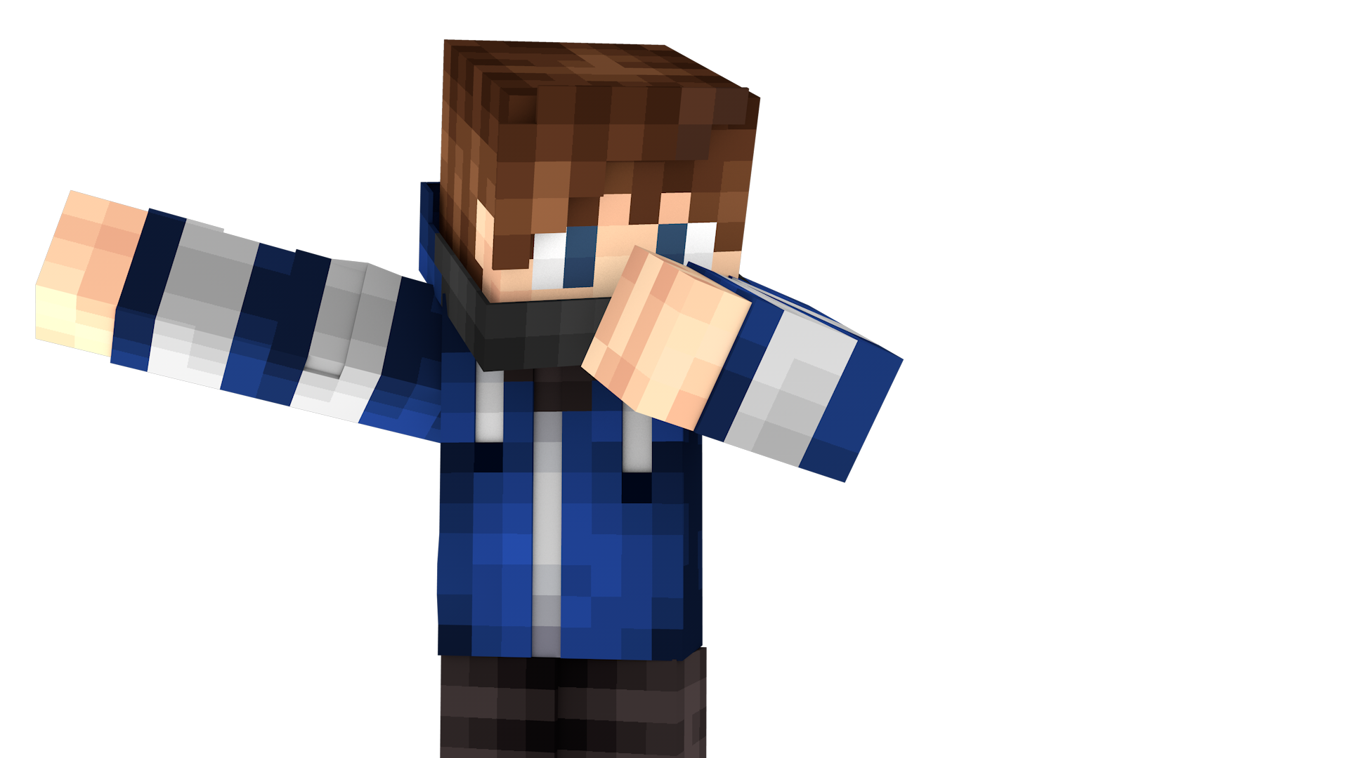 Minecraft dab png. Guildcraft network cracked server