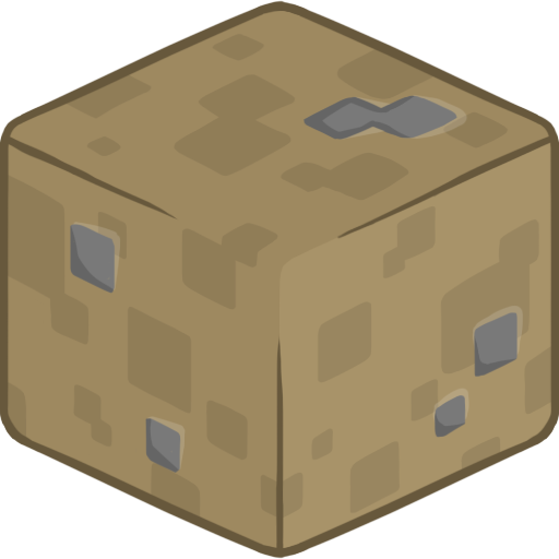 dirt block png
