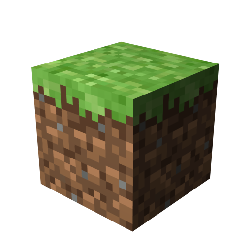Minecraft dirt block png. Image hd by benderxable