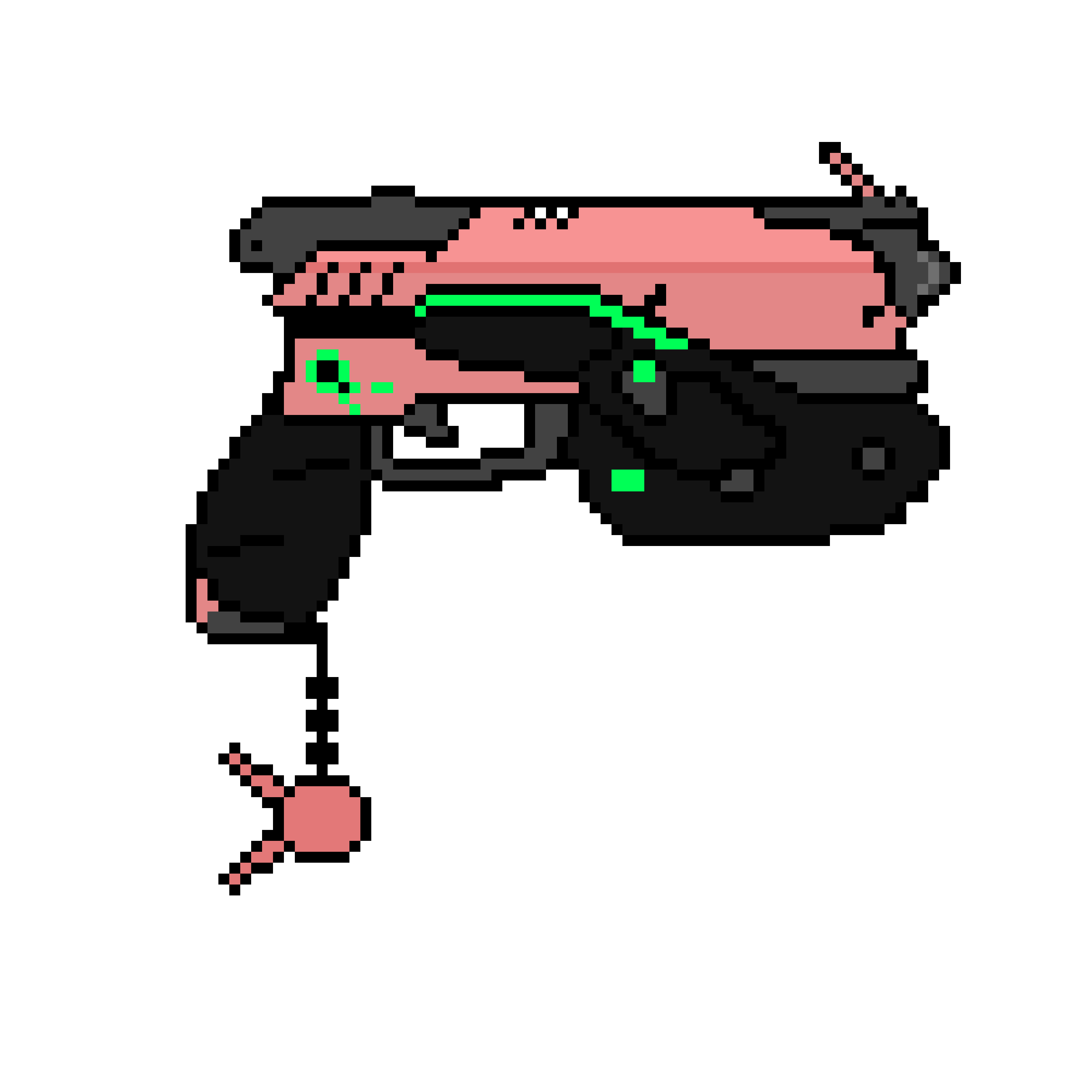 Minecraft guns png. The overwatch mod requests