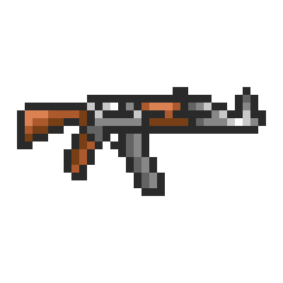 Minecraft guns png. Overview troll mods projects
