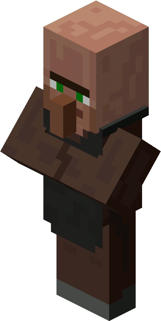 Minecraft head generator png. Villager shop command science