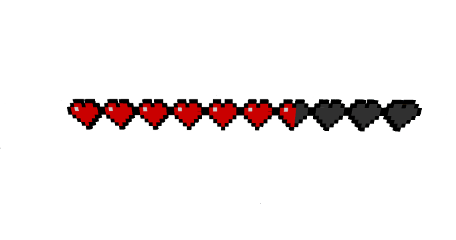 Minecraft health bar png. Largest collection of free