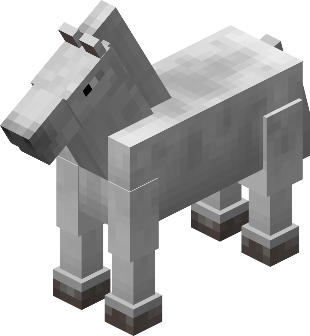 Llama minecraft png. Image horse xbox edition