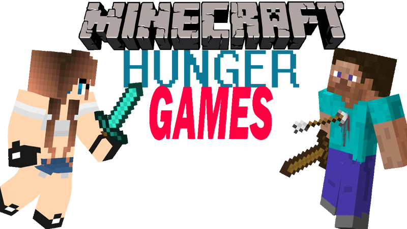 minecraft hunger games free download pc
