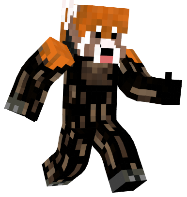 Minecraft panda skin png. Red nova picture url