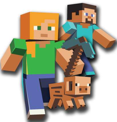 minecraft png files