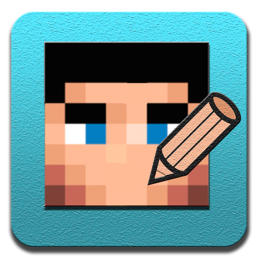 Minecraft png editor. Skin for amazon com