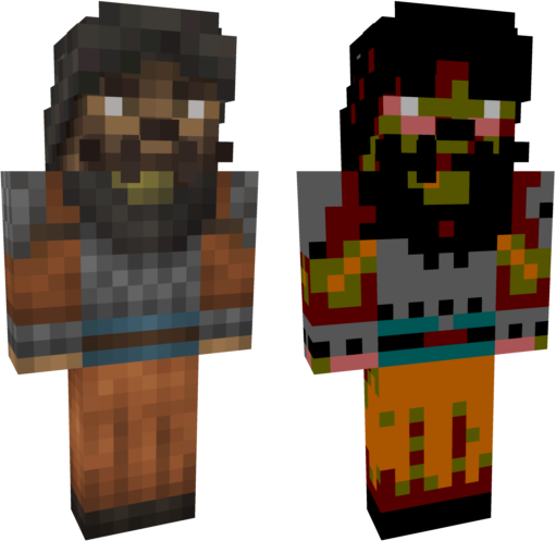 Minecraft png skin files. How mojang destroyed skinning
