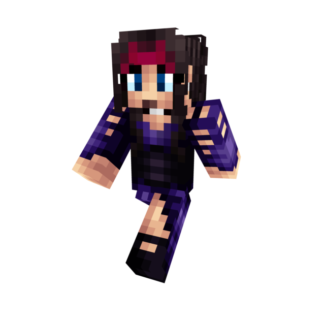 Minecraft png skin viewer. Can anyone render my