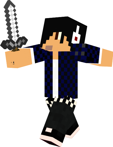 Minecraft png skins. List of overused discussion