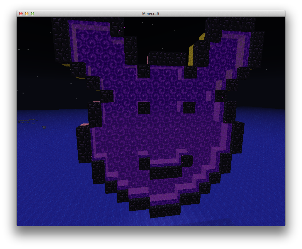 Nether portal png. Overview variable sizes bukkit