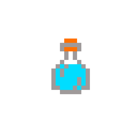 Minecraft potion png. Image morphorine fake potions
