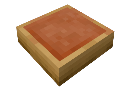 Minecraft pumpkin pie png. Placing pictures suggestions java