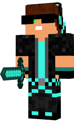 Minecraft skins pc png. Cool for boys visiting