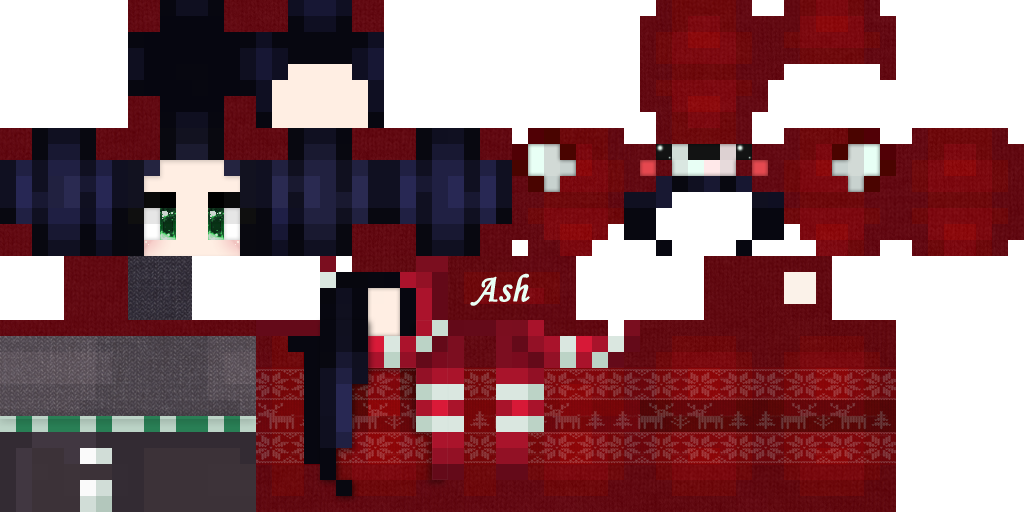 Minecraft skin png download. Hd pack by kaineli