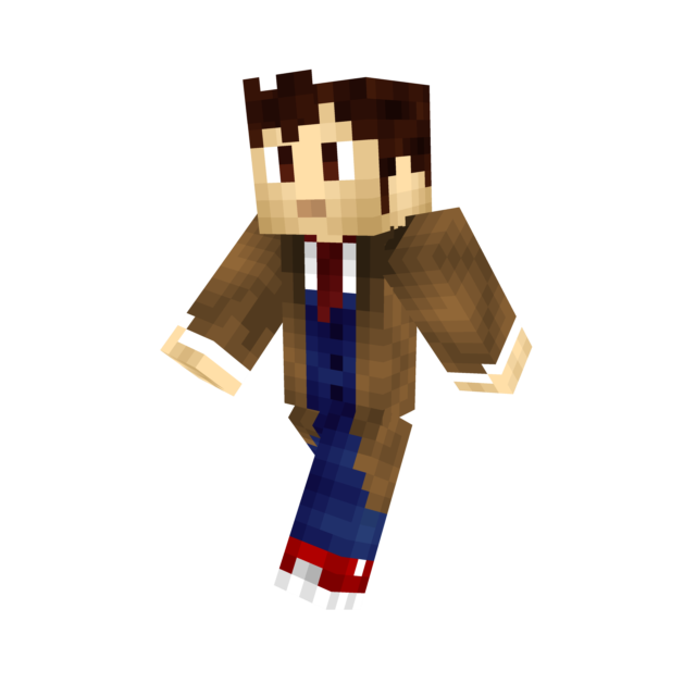 Minecraft skins pc png. The th doctor includes