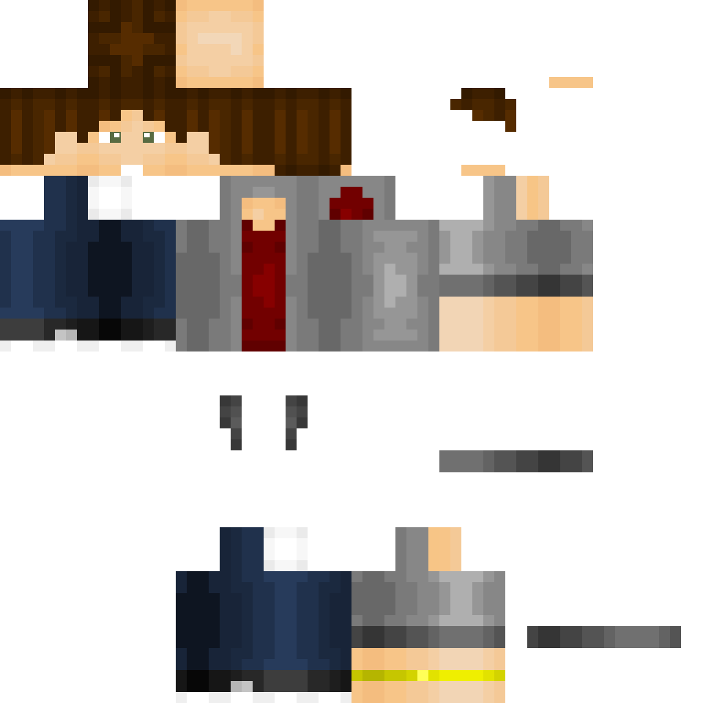 Minecraft skins png. The flash album on