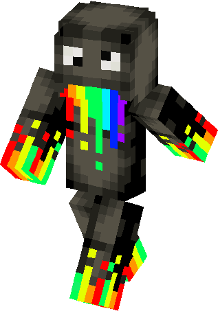 minecraft skins png