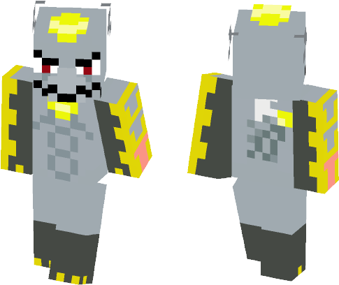 Minecraft skins png download. Hd hakamo o mecha