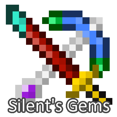 Minecraft speed potion png. Overview silent s gems