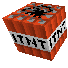 Minecraft tnt png. Image