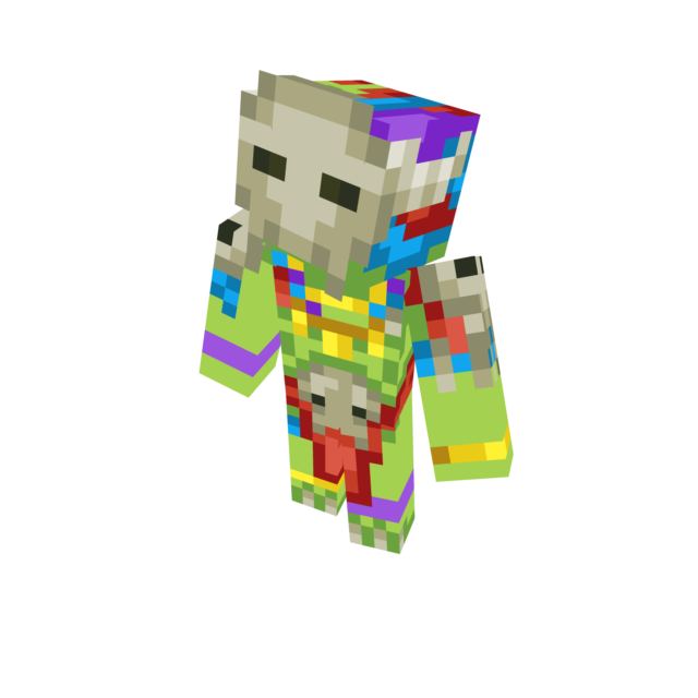 Minecraft witch png. Doctor terraria skin undefined