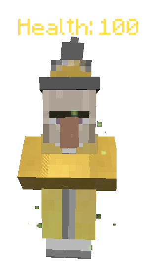 Minecraft witch png. V elemental witches