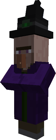 Minecraft witch png. Image wiki fandom powered
