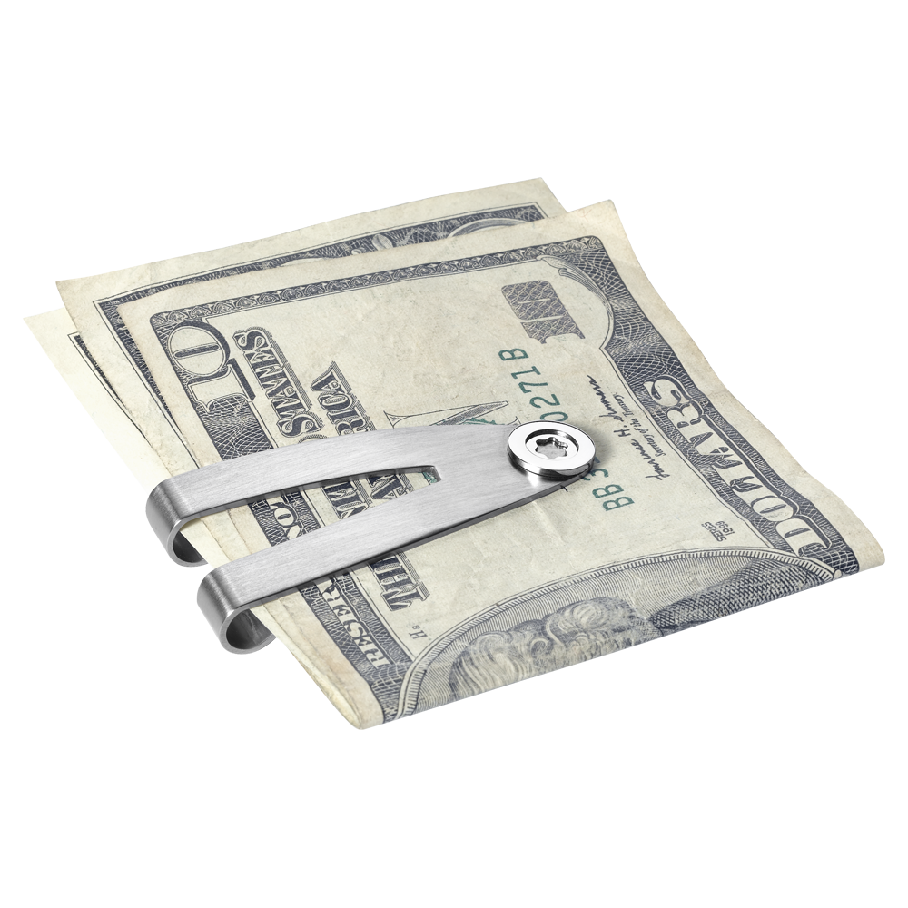 Miney clip holder. Money clips jewelry accessories