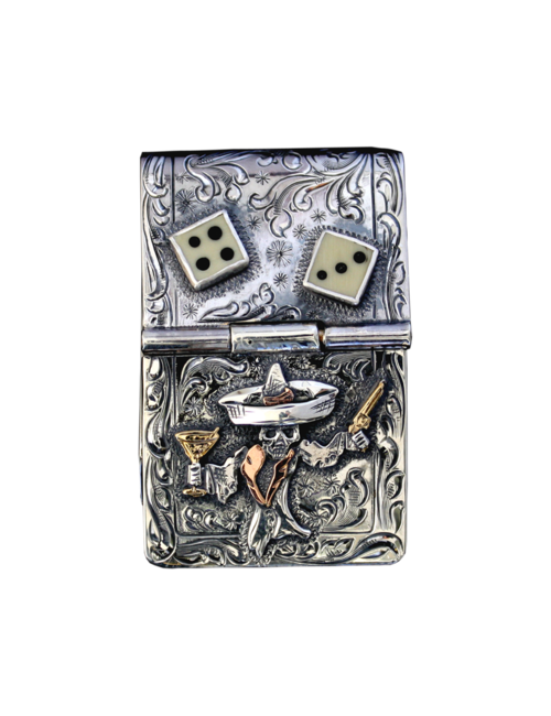Silver clip sterling. Money clips vogt silversmiths