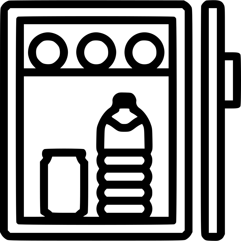 Mini bar png. Svg icon free download