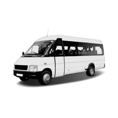 mini bus png