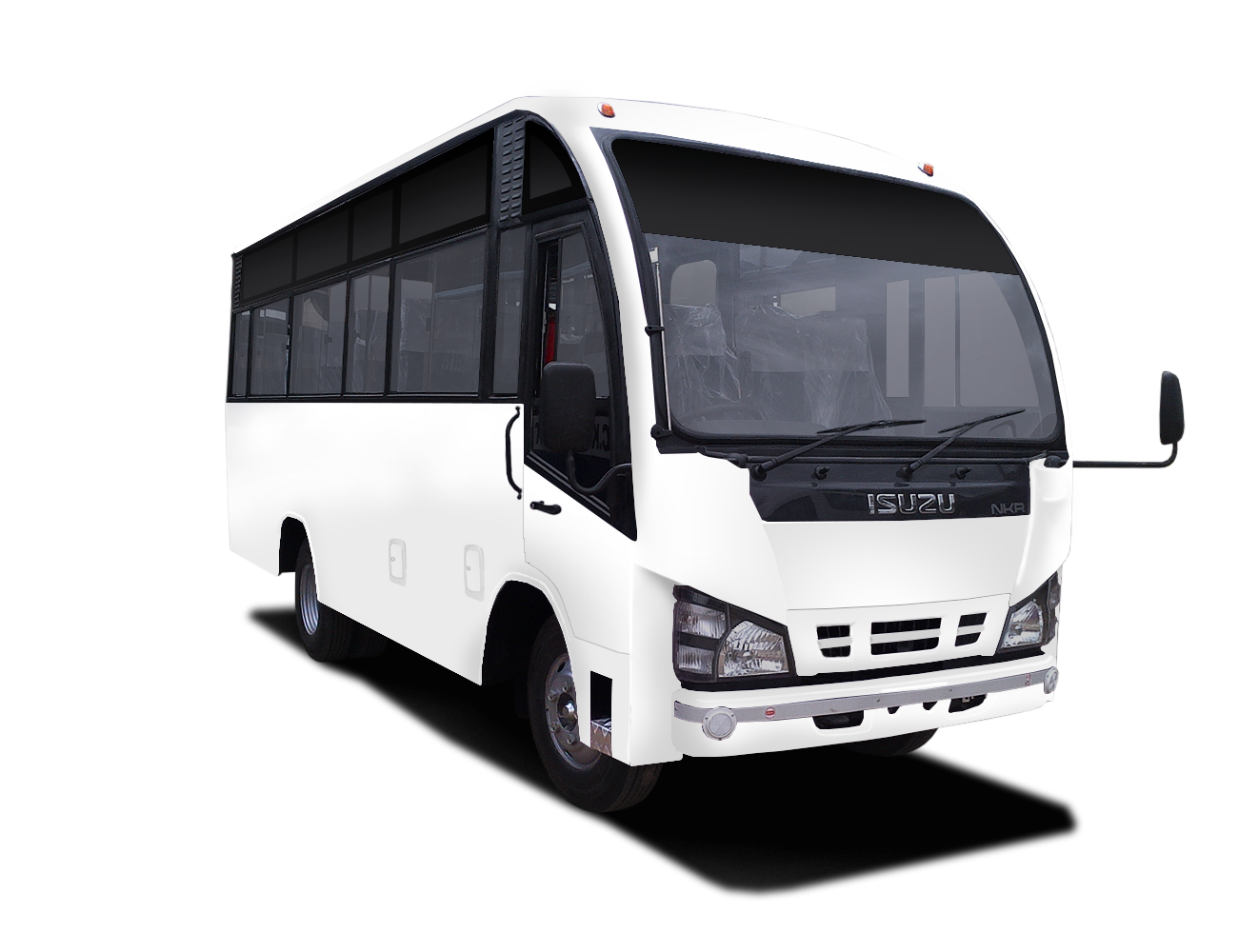 Mini bus png. Hire vehicle in nepal