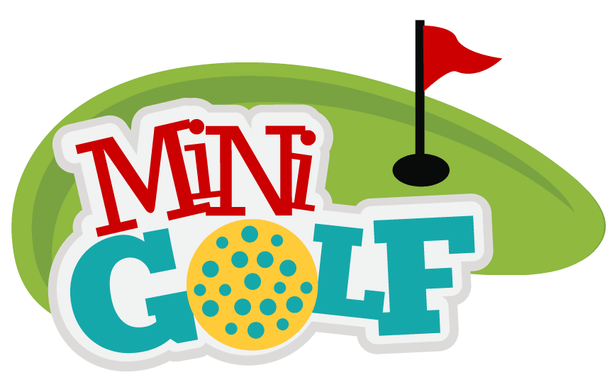 mini golf png