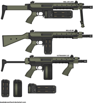 Minigun drawing pimp my gun. On assault rifles deviantart